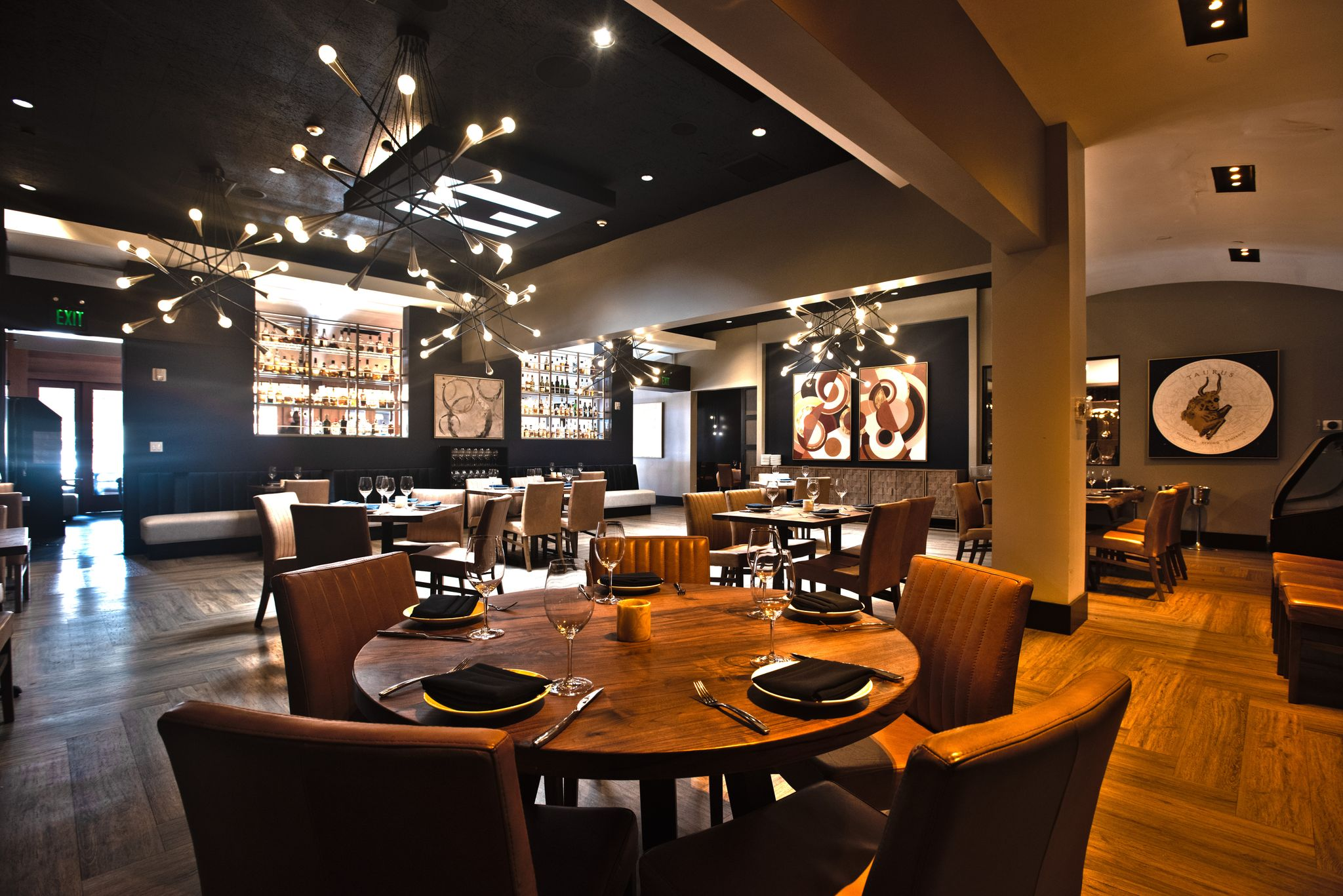 3 Private Dining Room